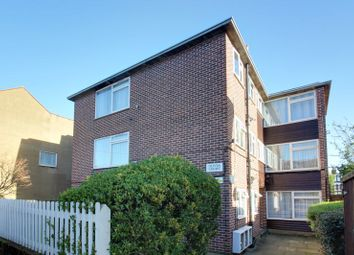 Thumbnail 1 bed flat for sale in Chase Side, Enfield