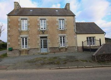 Thumbnail 5 bed villa for sale in Plougonver, Côtes-D'armor, France