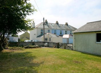 Thumbnail 3 bed end terrace house for sale in Mount Pleasant, Goldenbank, Falmouth