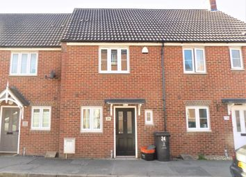 Thumbnail 2 bedroom property to rent in Dussek Place, Swindon