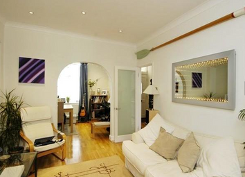 Thumbnail 4 bed terraced house to rent in Gravesend Road, Shepherds Bush, London, Greater London