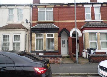 Thumbnail 1 bed property to rent in Broughton Avenue, Bentley, Doncaster