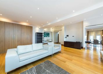 Thumbnail 4 bed flat to rent in Parkview Residence, London