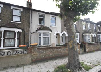 Thumbnail 2 bed flat for sale in Stafford Road, Forest Gate