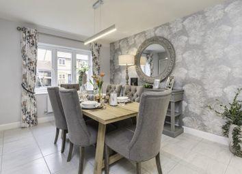 "3 bed semi-detached house for sale in ""The Sandown"" at ""The Sandown"" At Avon Close, Ash, Aldershot GU12"