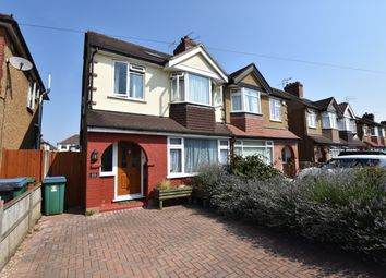 4 bed semi-detached house for sale in Kingswood Road, Watford WD25
