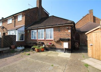 Thumbnail 1 bedroom bungalow for sale in Croxley Green, St Pauls Cray, Kent