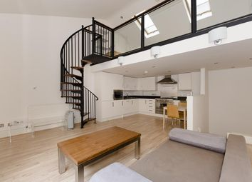 Thumbnail 2 bed mews house to rent in Praed Mews, Paddington, Hyde Park, London
