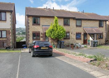 Thumbnail 2 bed end terrace house to rent in Mayfield Avenue, Dover