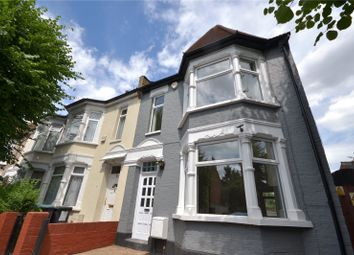 Thumbnail 4 bed end terrace house to rent in Dunbar Road, Wood Green