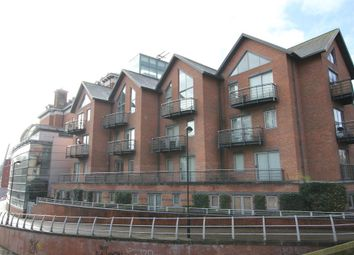 Thumbnail 2 bed flat to rent in Dunns Lane, Leicester, Leicestershire