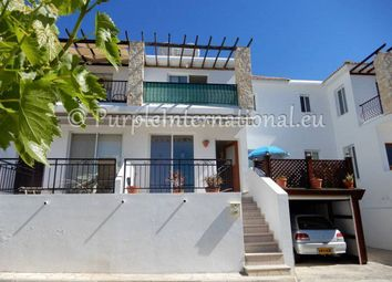 Thumbnail 3 bed town house for sale in Rasierou, Peyia, Cyprus
