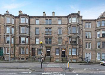 Thumbnail 4 bed flat for sale in 30 (2F1) Polwarth Gardens, Polwarth, Edinburgh