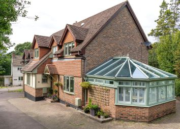 5 bed detached house for sale in Wybourne Rise, Tunbridge Wells, Kent TN2