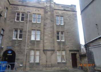 Thumbnail 3 bed flat to rent in Kings Court, Hill Street, Alloa