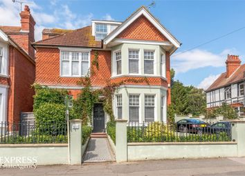 Thumbnail 7 bed detached house for sale in Dorset Road, Bexhill-On-Sea, East Sussex