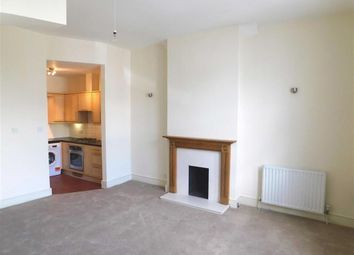 Thumbnail 3 bed flat to rent in North Street, Battersea, London