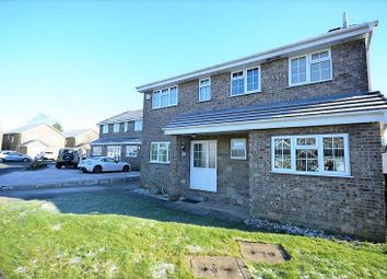 Thumbnail 4 bed detached house for sale in 3 Elmwood, Chorley