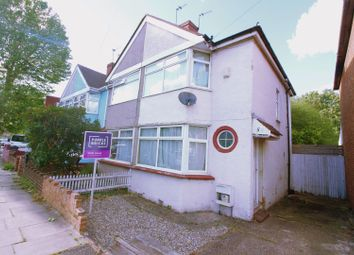 2 bed end terrace house for sale in Saxon Avenue, Feltham TW13