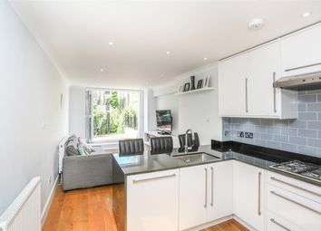 Thumbnail 3 bed flat for sale in Yerbury Road, London