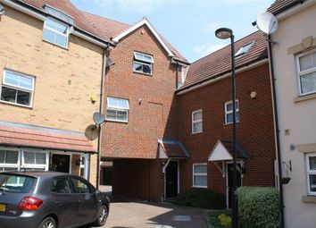Thumbnail 2 bed maisonette for sale in Benjamin Lane, Wexham, Berkshire