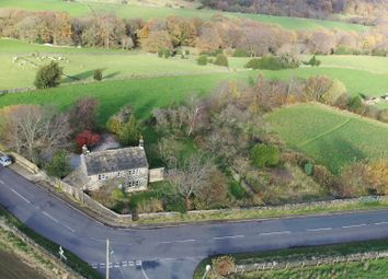 Thumbnail 4 bed detached house for sale in Top O' The Lane, Thurstonland/Stocksmoor, Huddersfield