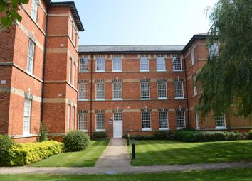 Thumbnail 1 bed flat to rent in Ashlar, St Crispins, Northampton
