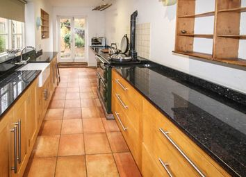 Thumbnail 3 bedroom property for sale in Middle Street South, Driffield