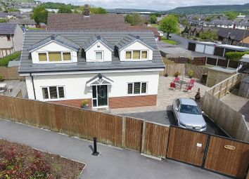 Thumbnail 3 bed detached house for sale in Norfolk Drive, Haslingden, Rossendale