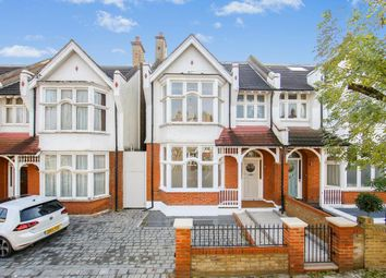 Thumbnail 5 bed terraced house to rent in Eatonville Road, Wandsworth, London, London