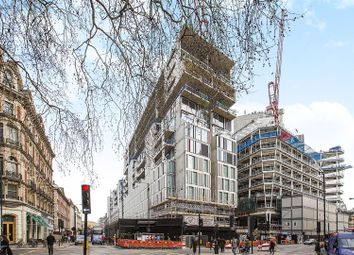 Thumbnail 3 bedroom flat for sale in The Nova Building, 77 Buckingham Palace Road, Westminster, London