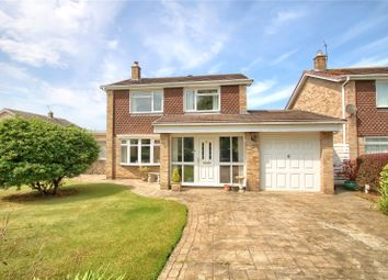 Thumbnail 3 bed detached house for sale in Moor Park, Nunthorpe, Middlesbrough