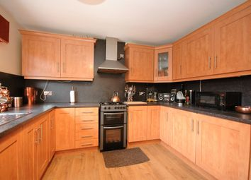 Thumbnail 3 bed semi-detached house for sale in Ferndene Crescent, Sunderland