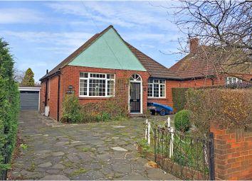 Thumbnail 3 bed bungalow for sale in Lower Farnham Road, Aldershot