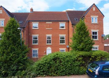 Thumbnail 5 bed terraced house for sale in Daisy Brook, Royal Wootton Bassett