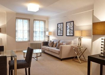 Thumbnail 2 bed flat to rent in Fulham Road, South Kensington