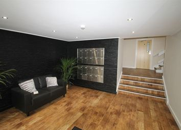 Thumbnail 2 bed flat to rent in The Parade, Oadby, Oadby Leicester