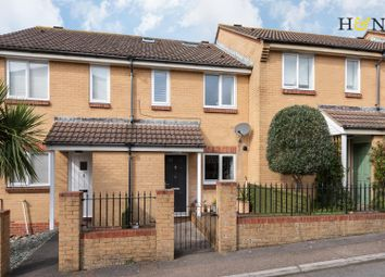 Thumbnail 3 bedroom property for sale in Pendragon Court, Arthur Street, Hove