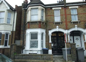 Thumbnail 3 bed flat for sale in Hillside, London