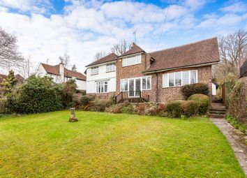 Thumbnail 6 bed detached house for sale in Lucastes Lane, Haywards Heath