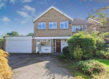 4 bed detached for sale in Little Moss Lane