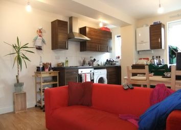 Thumbnail 2 bed flat to rent in South View Road, Alexandra Palace/Hornsey