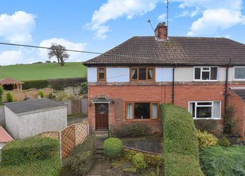 Thumbnail 3 bed semi-detached house for sale in Hetchell View, Bardsey, Leeds