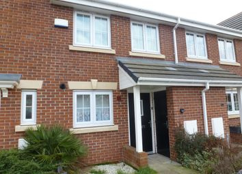 Thumbnail 2 bed terraced house for sale in Kingham Close, Leasowe, Wirral