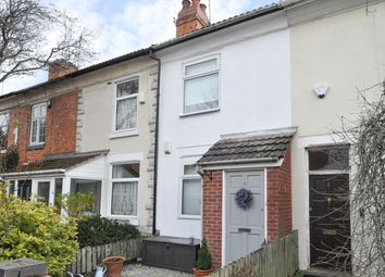 Thumbnail 2 bed terraced house for sale in Holly Place, Selly Park, Birmingham