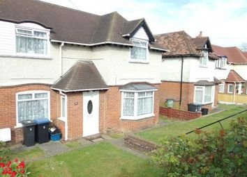 Thumbnail 2 bedroom semi-detached house for sale in Stonehall, Lydden, Dover, Kent