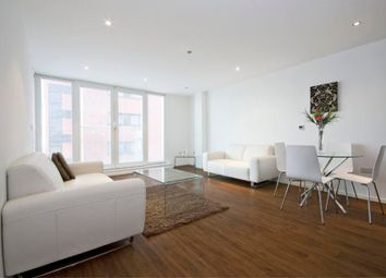 Thumbnail 2 bed flat to rent in Oxygen Building, Royal Victoria
