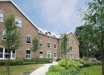 Thumbnail 1 bed flat for sale in Langdon Park, Teddington