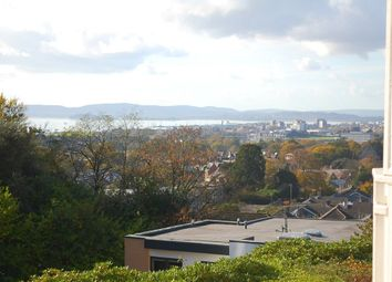 Thumbnail 2 bedroom flat for sale in Ribbonwood Heights, Parkstone, Poole