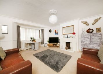 Thumbnail 3 bed flat for sale in Streatham Court, London